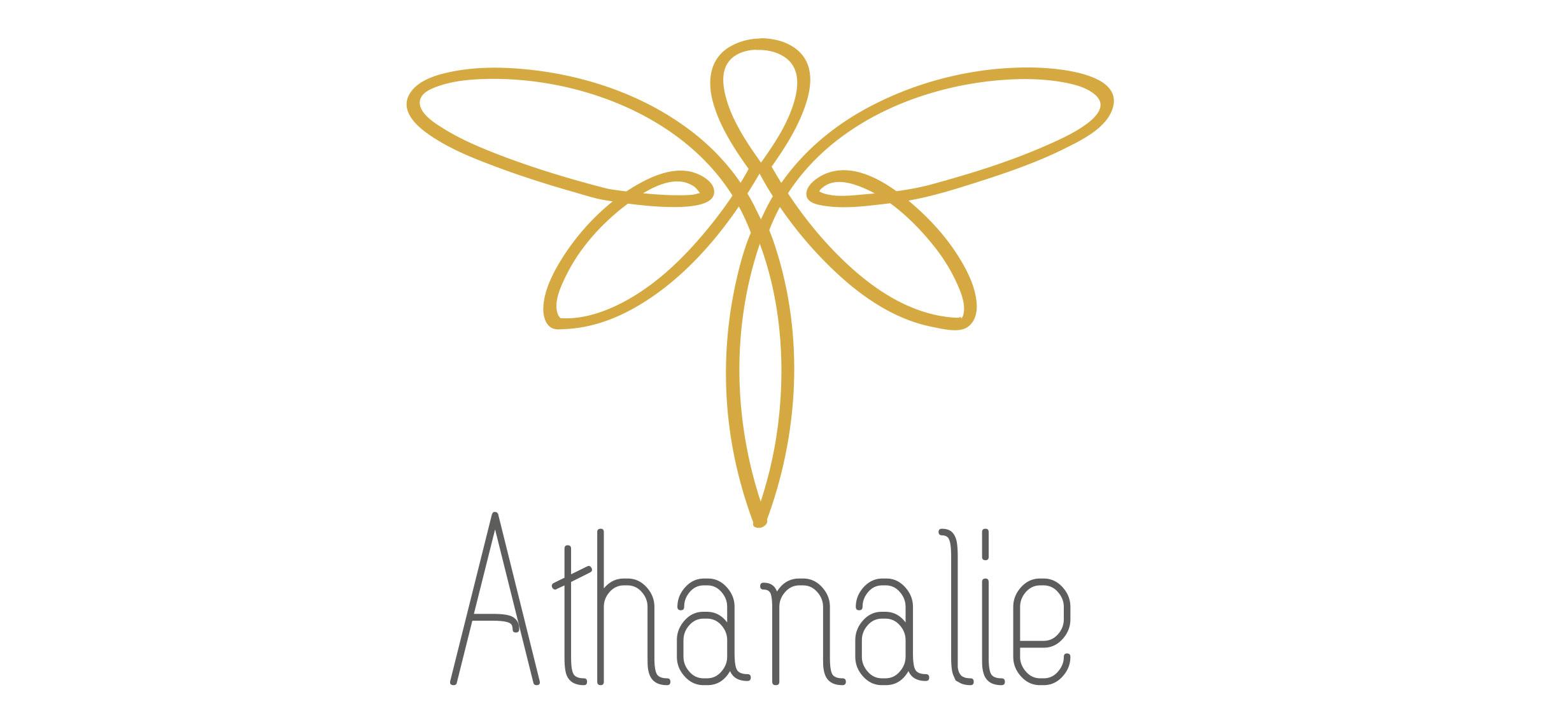 logo athanalie