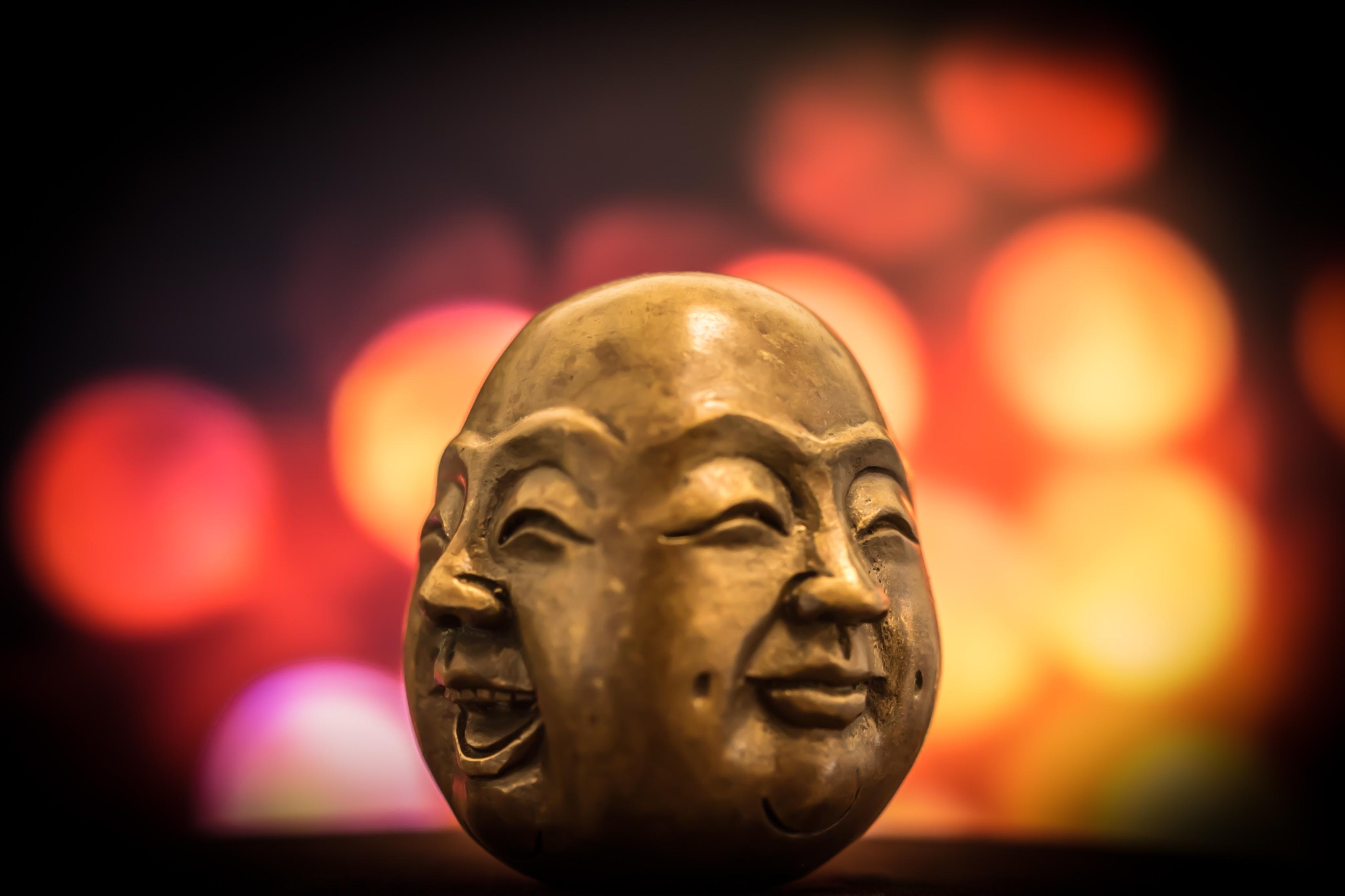 bouddha emotion