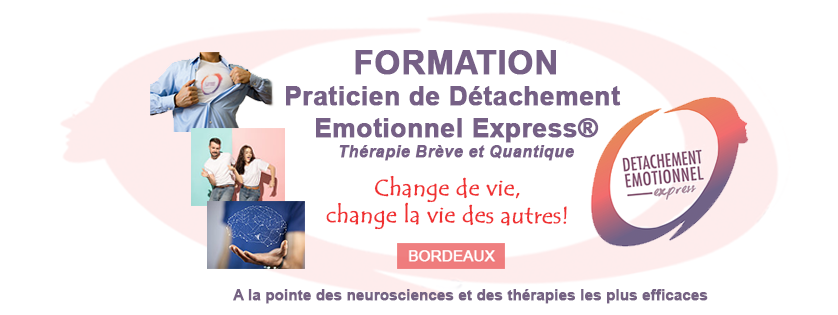 formation en detachement emotionnel express
